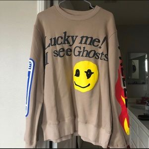Kids See Ghost Crewneck